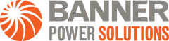Banner Power Solutions Logo