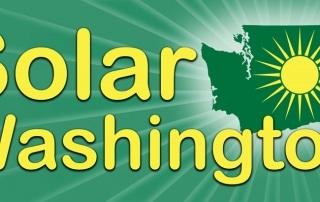 Solar Washington